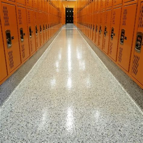 Advanced Epoxy Flooring – Commercial and Industrial Epoxy