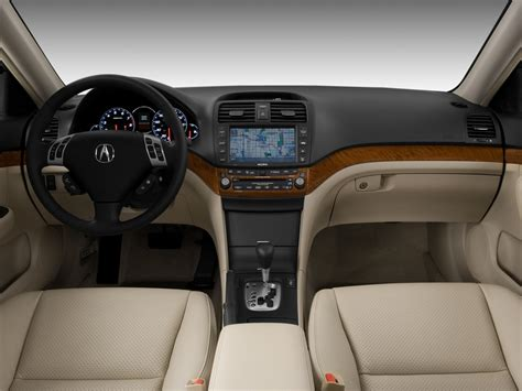 2008 Acura TSX Reviews and Rating | Motor Trend