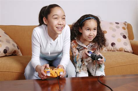 9 Video Game Heroines to Inspire Your Daughter | ParentMap