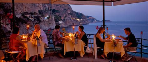 Holidays in Positano – the jewel in the crown of the