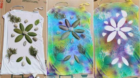 The Messiest — But Coolest — Outdoor Art Projects | ParentMap