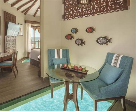 Palafitos Mexico's Only Overwater Bungalows Suites in the