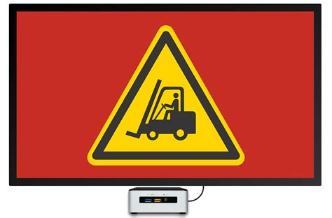 Warehouse Safety: 16 Different Dangers and How Digital