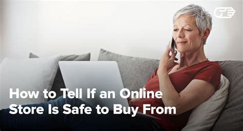 How to Tell If an Online Store Is Legit