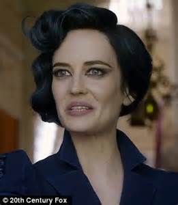 Eva Green turns into a bird for debut trailer for Miss