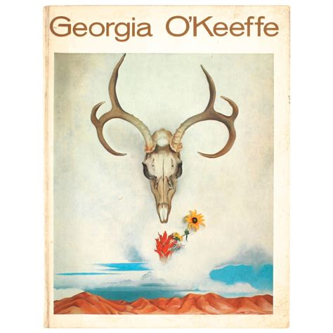 Georgia O'Keeffe and Ansel Adams Signatures For Sale at