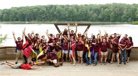 About Us | YMCA Camp Pinewood