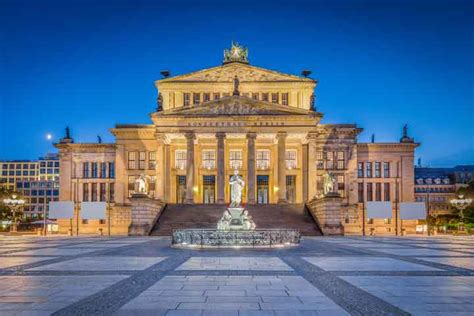 Travel guide to Berlin | Streetwise