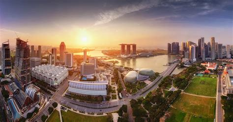 Singapore is best place for expats to live, work