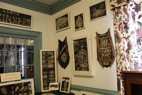 Port Royal museum will display Indian artifacts on Fourth