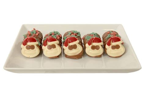 This Christmas-Themed Colin The Caterpillar Cake Will Make