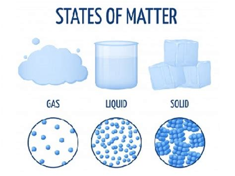 Solid Liquid and Gases multiple choice questions and
