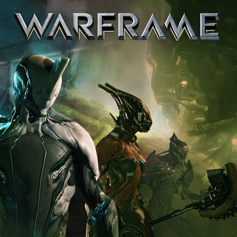 Warframe for PlayStation 4 (2013) - MobyGames