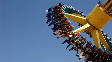 Egypt Theme Parks Information and Photos Gallery