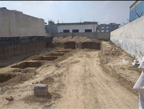 Excavation In Construction   Detailed   2020 