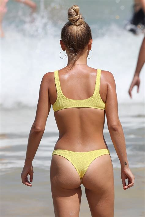 Sailor Brinkley-Cook Fappening Butts (21 Photos) | #The